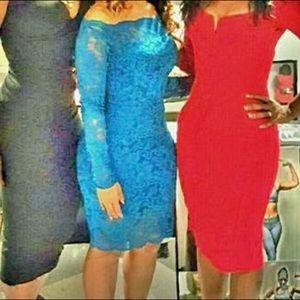 Little Lace Dress!!!